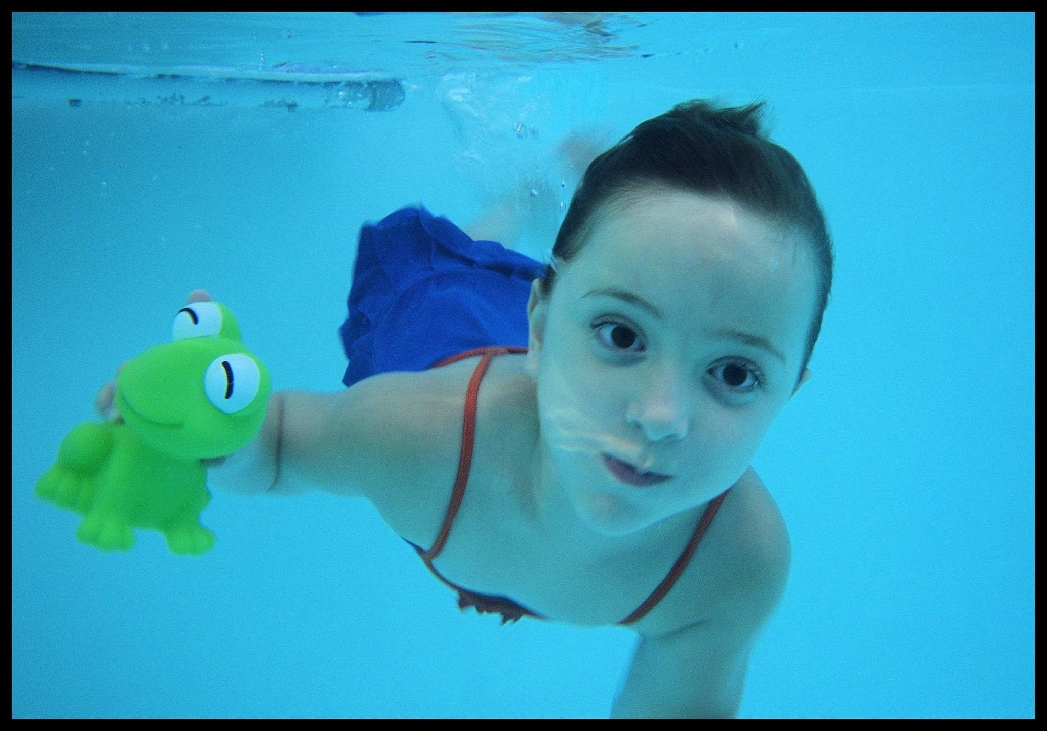 Swim Lessons Fleming Island Fl
